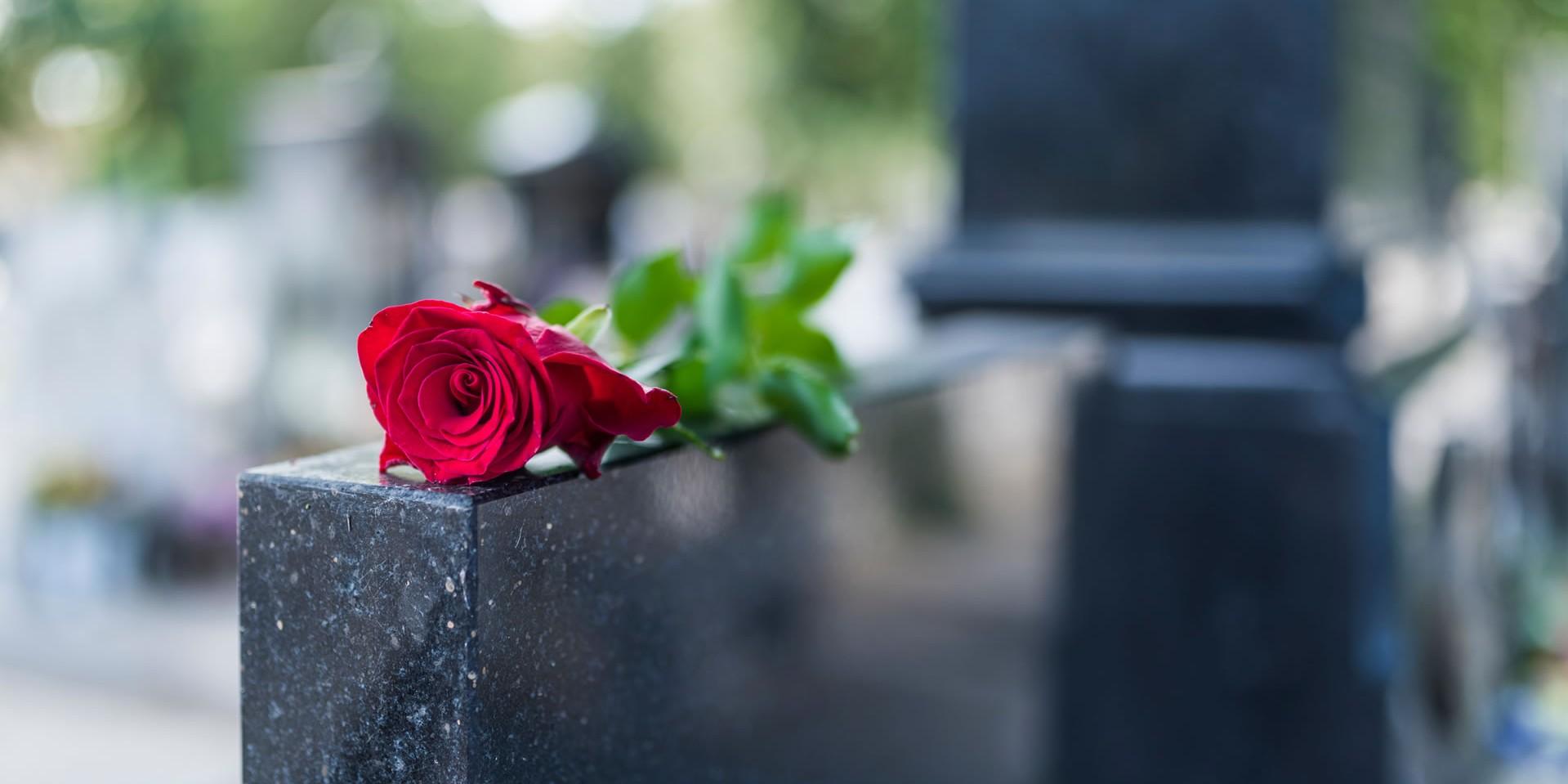 Inhumation et nettoyage tombe Lannemezan